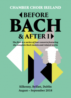 Before Bach and After : I