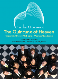 The Quincunx of Heaven