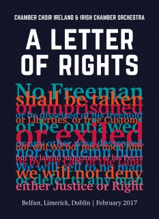 A Letter of Rights