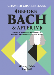 Before Bach and After : IV