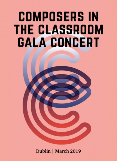 Composers in the Classroom Gala Concert
