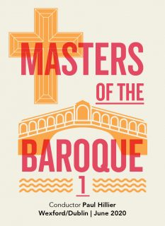 Masters of the Baroque 1 – CANCELLED