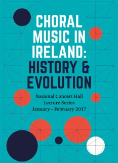 Choral music in Ireland: History and Evolution