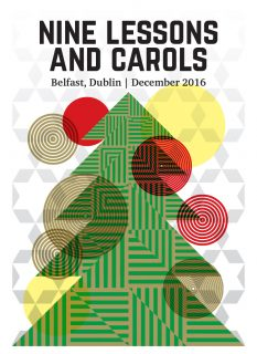 Nine Lessons and Carols – Christmas with Chamber Choir Ireland