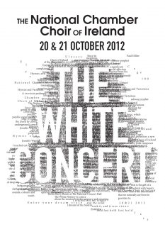 The White Concert