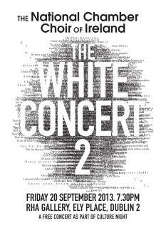 The White Concert 2