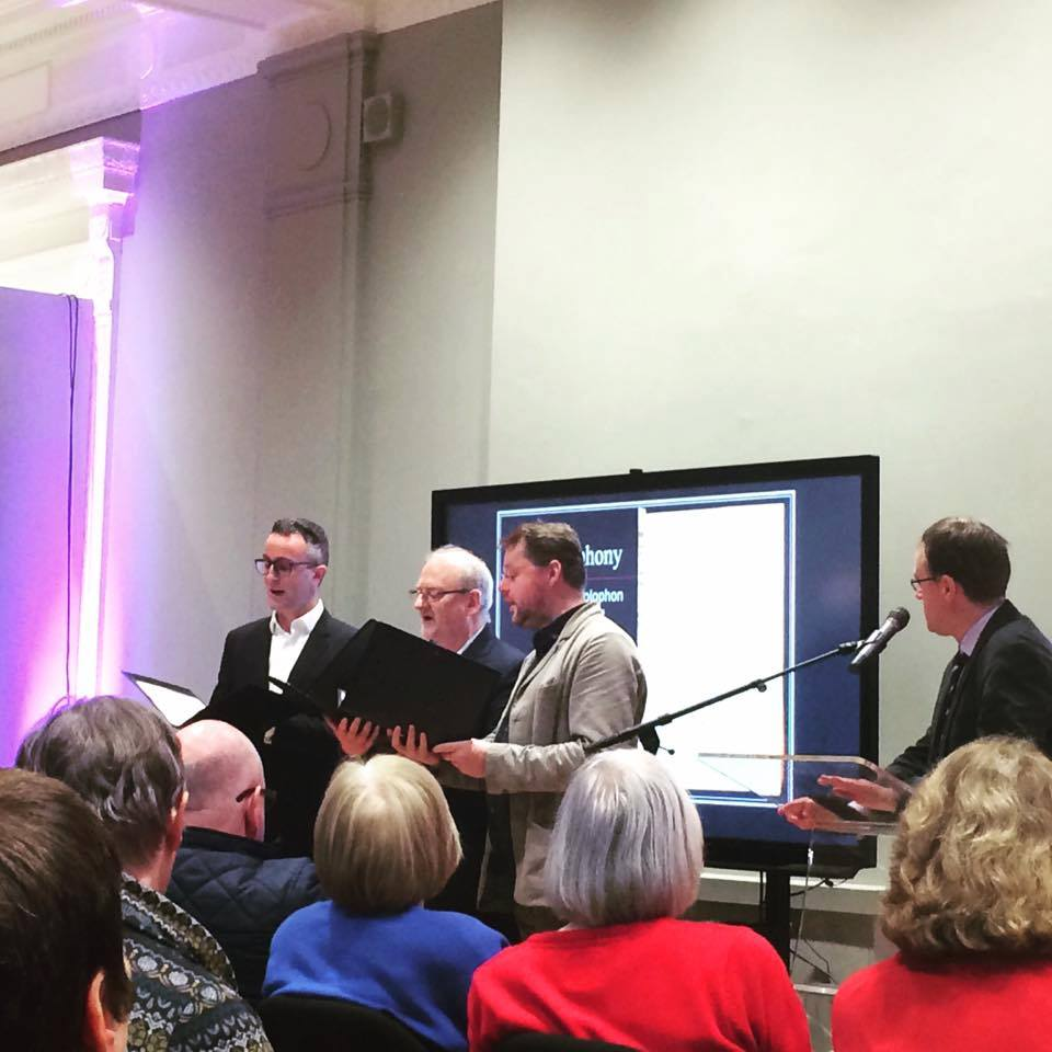 Lecture Series: Choral Music In Ireland:History & Evolution 2