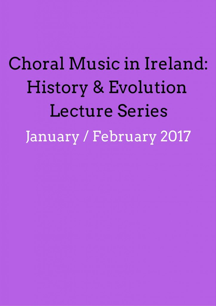 history of choral music David starkey on the history of royal music episode one also charts the founding of eton college by henry vi, and elizabeth i's love of choral music.